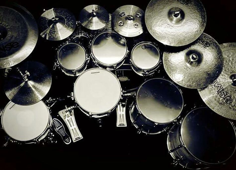 For The Love Of Music Drumming Passion Likeforlike Follow4follow Njoy Life Creative Light And Shadow Just Thinking ...hahaha.. Lovelovelove