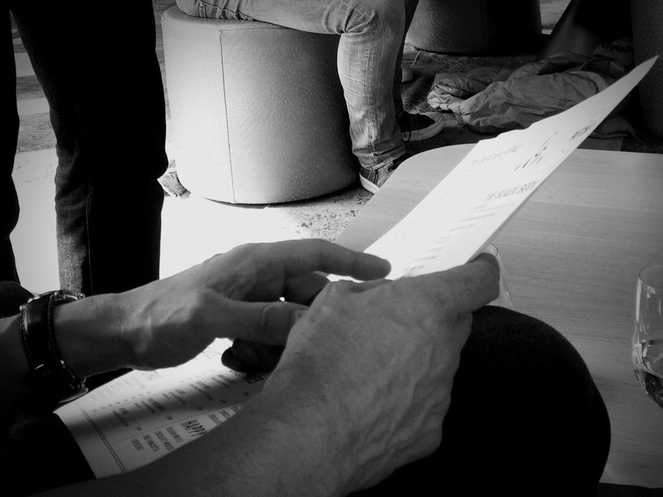 Human Hand Human Body Part Indoors  Two People Men Paper Working Real People Day Close-up People Adult Adults Only