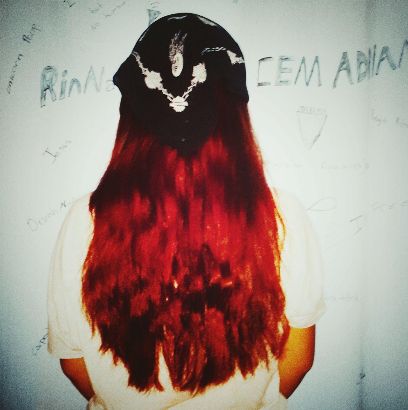 Redhairdon'tcare