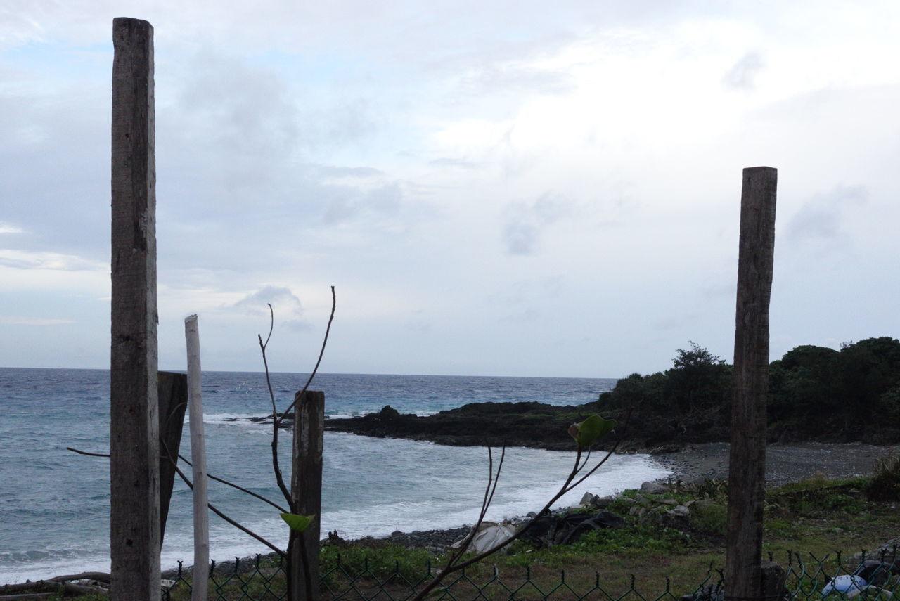 Seaside Seascape Lanyu Taitung,taiwan