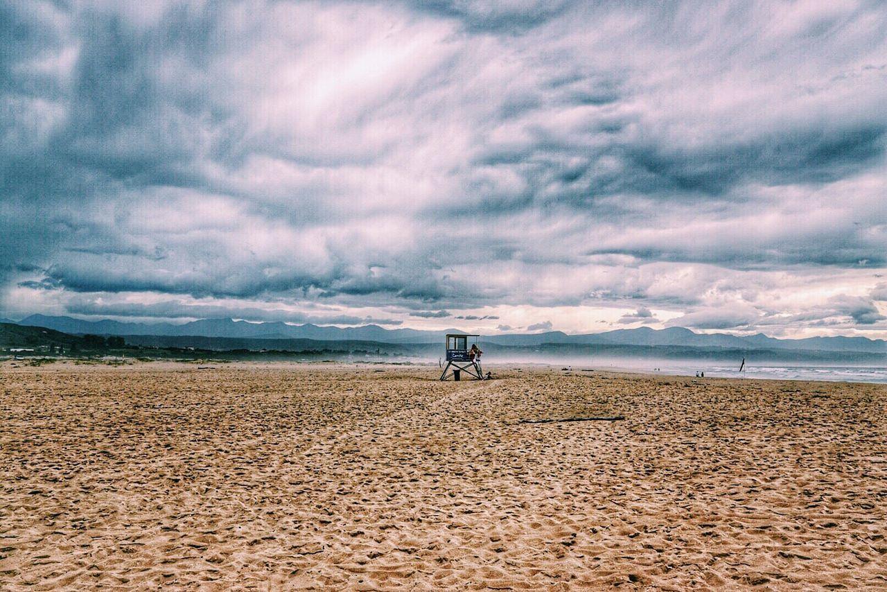 Beautiful stock photos of sonnenschein, Beach, Beauty In Nature, Cloud - Sky, Cloudy