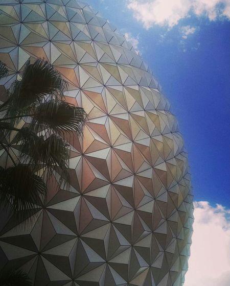Epcot Epcot Disney World Orlando Florida Florida Life Florida Afternoon