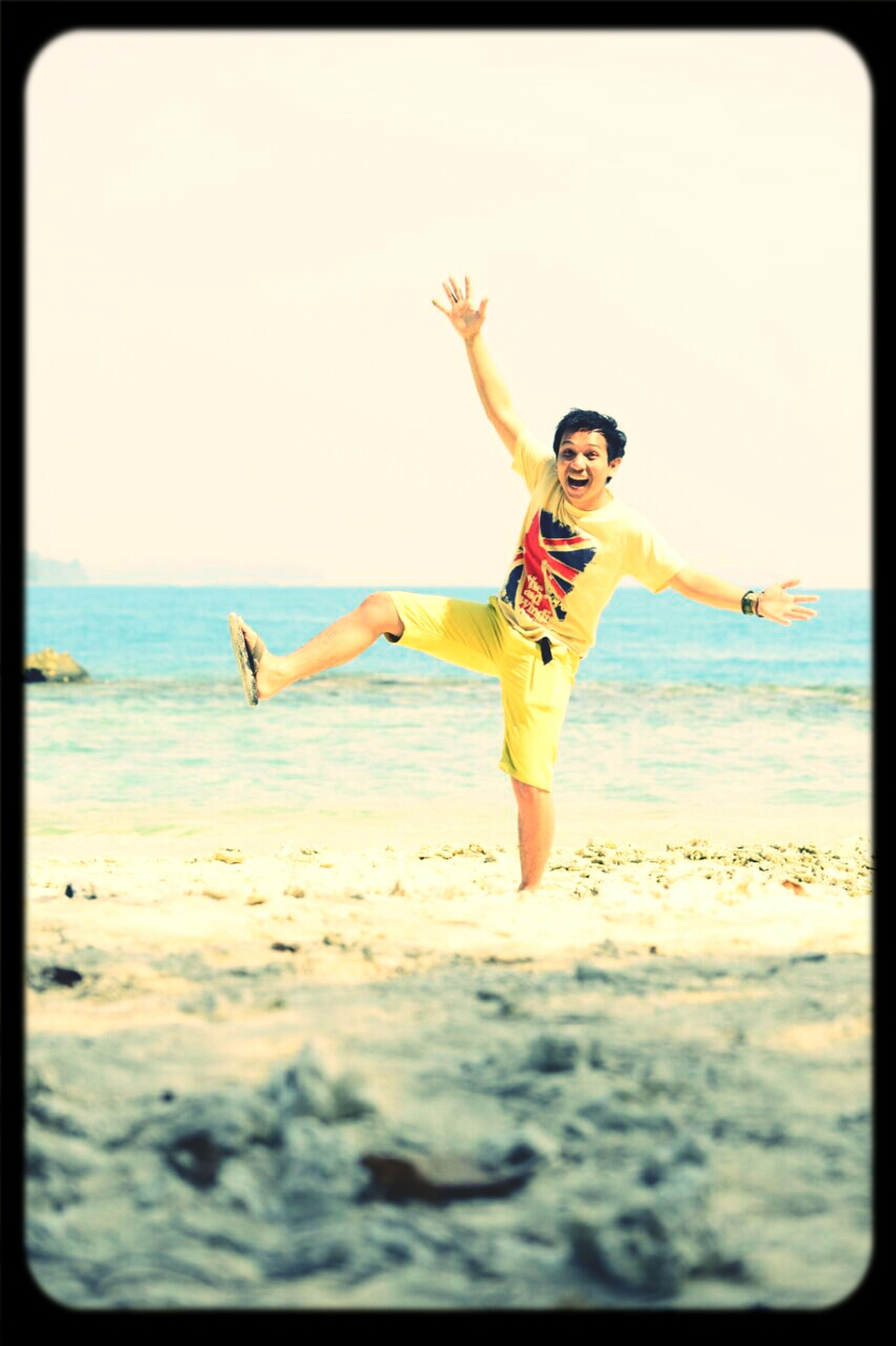 I do fun. I do love. I do... First Eyeem Photo