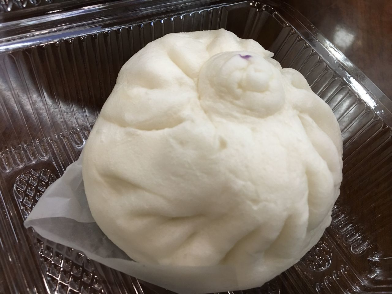 Sarabao Sara 小籠包 點心 ซาลาเปา เปาลาวา ถัวดำ Bean Bun Bun Bun Bean