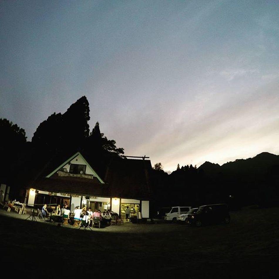 Japan Japaneseculture Miyazaki Takachiho August Summer Family Party BBQ Gopro Enjoyed 高千穂 帰省 お盆 受験生