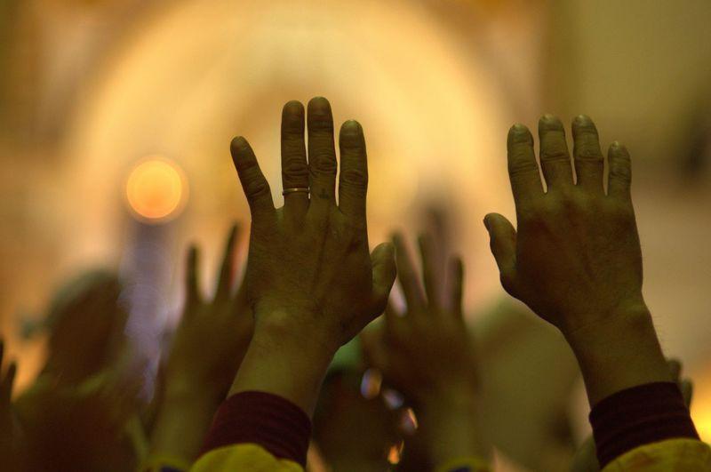 reaching for you.. Faith Faith In God Faithhopelove God Perseverance Perspective Quiapo Religion
