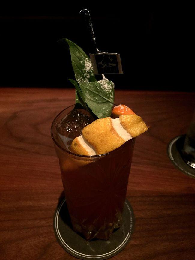 """Marlon Brando"". Cocktails"