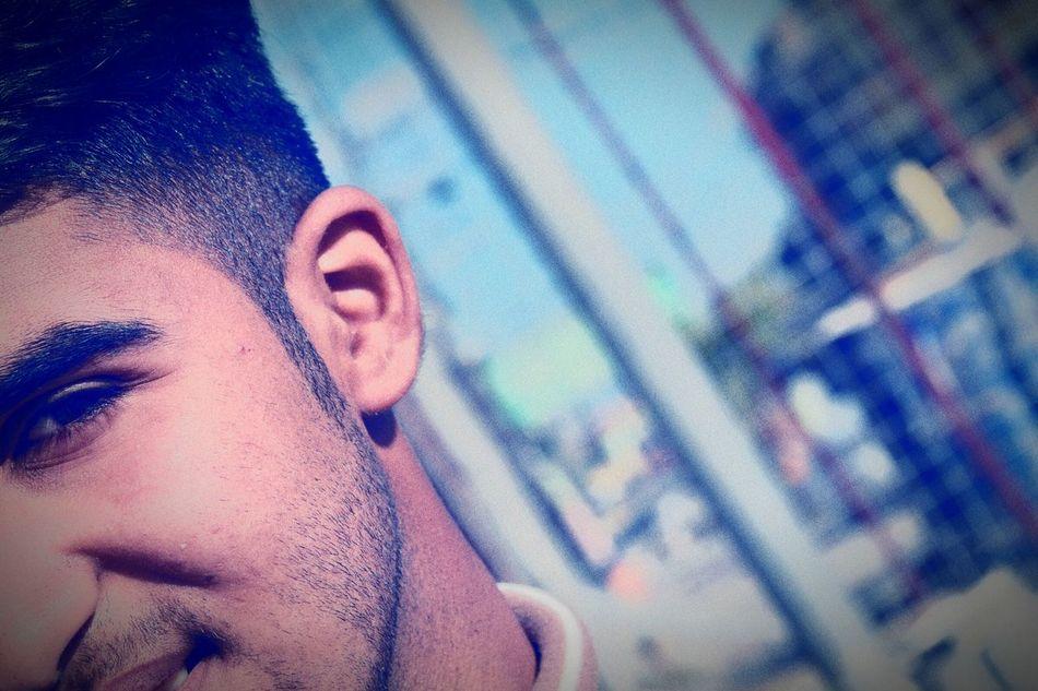 ابتسم_إن_بعد_الليل_صبح_يرتسم First Eyeem Photo