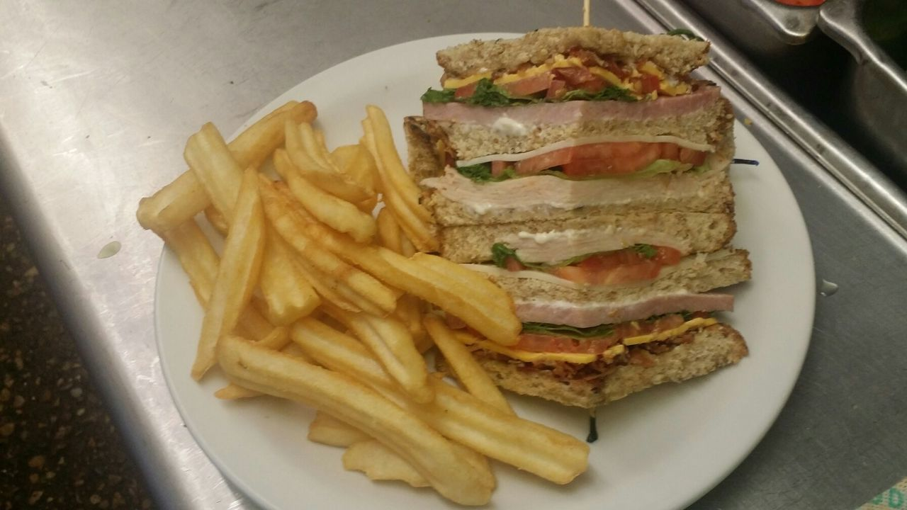 Sandwich food Visual Feast