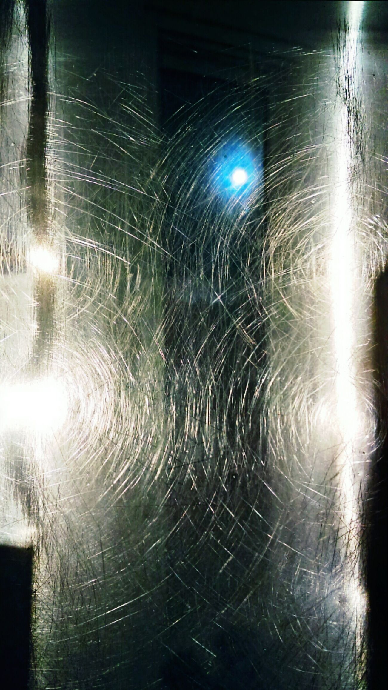 Abstract Abstract Art Scifiesque Abstract Photography Window Channels Moon Ethereal