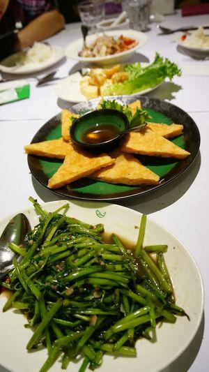久違的泰國料理