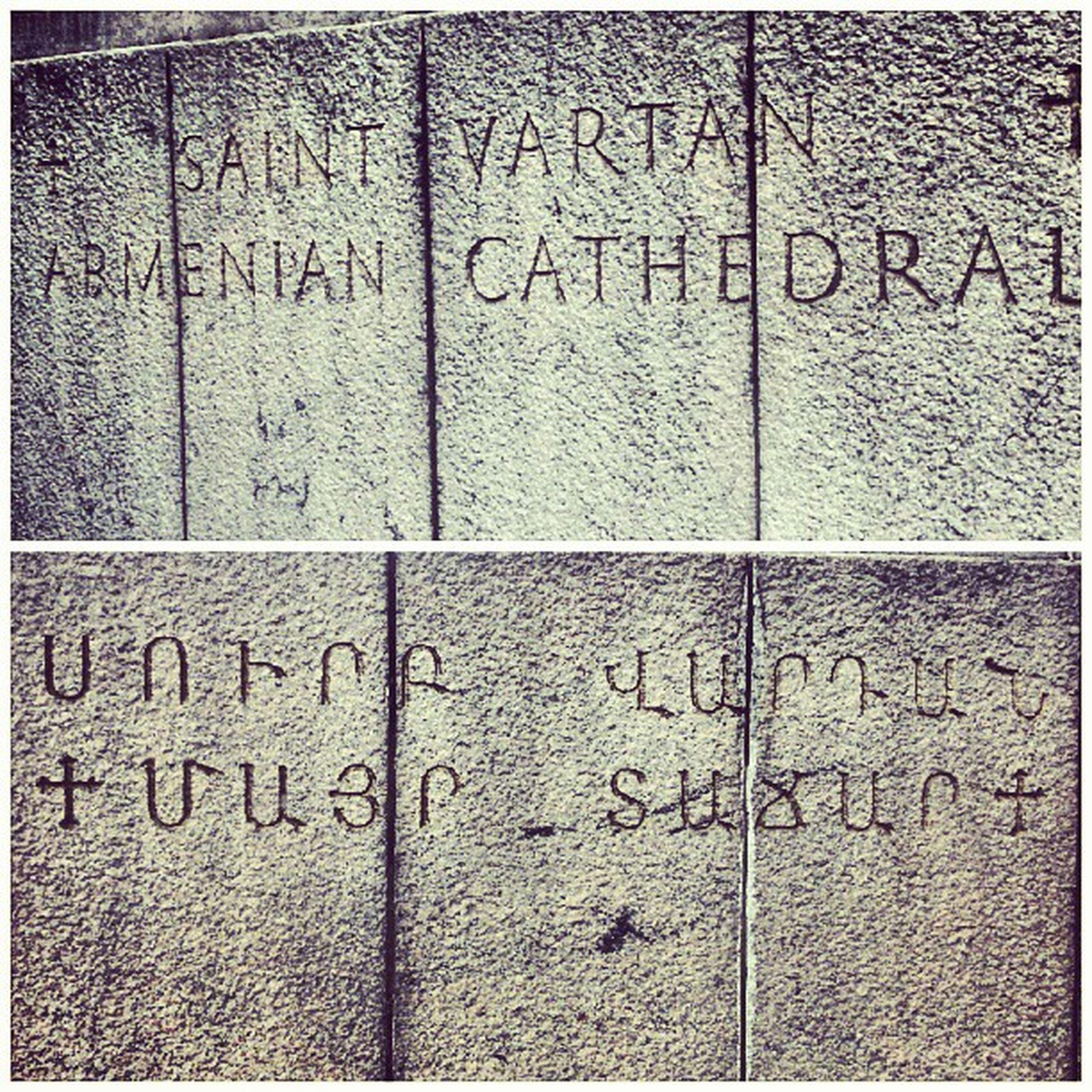 Special for @armo_djan Armenia Newyork Cathedral