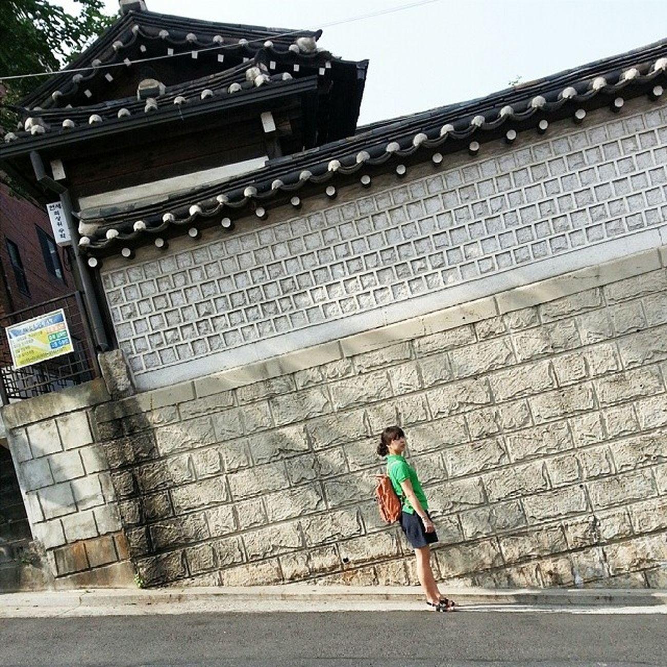 Seoul Sidewayscity