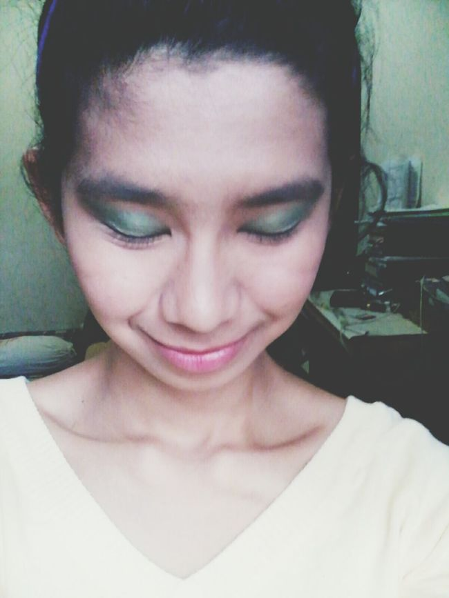 Make Up Beauty That's Me Colour First Eyeem Photo