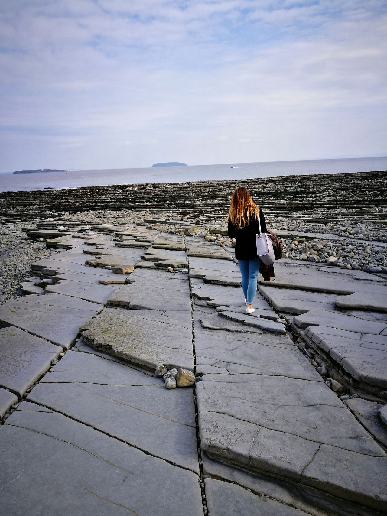 Penarth Lavernock Point Cardiff, Beachphotography Beach Walk Fresh Air.  Beachlovers Wales❤ Wales UK United Kingdom Afternoon Walk Wonderful Moment Lets Go! Afternoon Light Fresh Air.