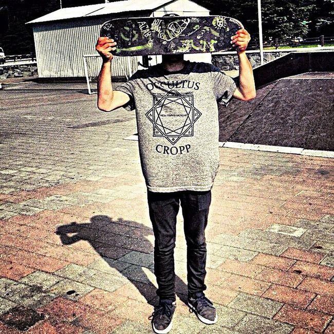 Skateboarding Skatepark Nikesb MrBeatMac Skater
