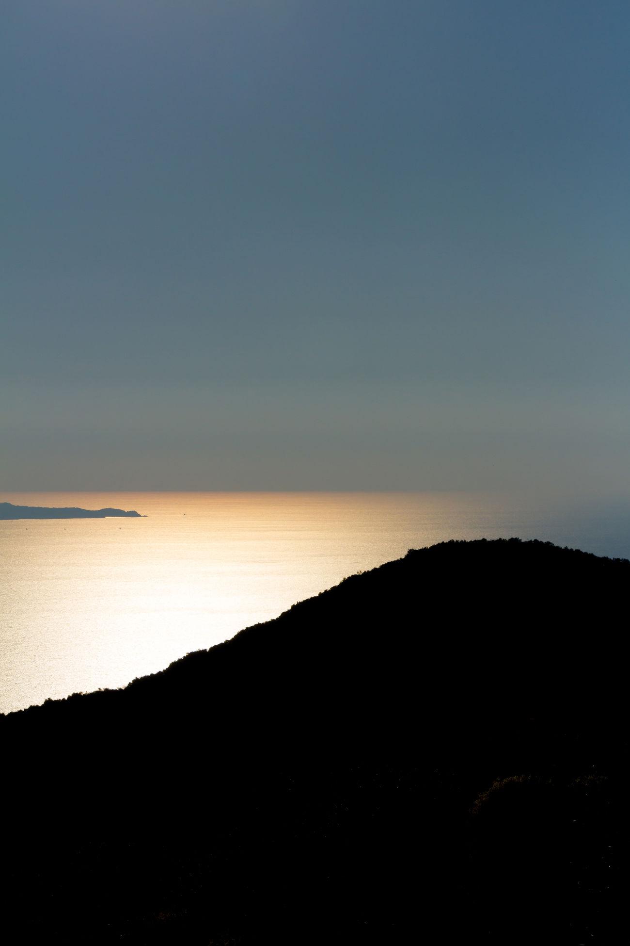 EyeEm Best Shots Greece Holiday Portrait Sea Seascape Silhouette Sunset