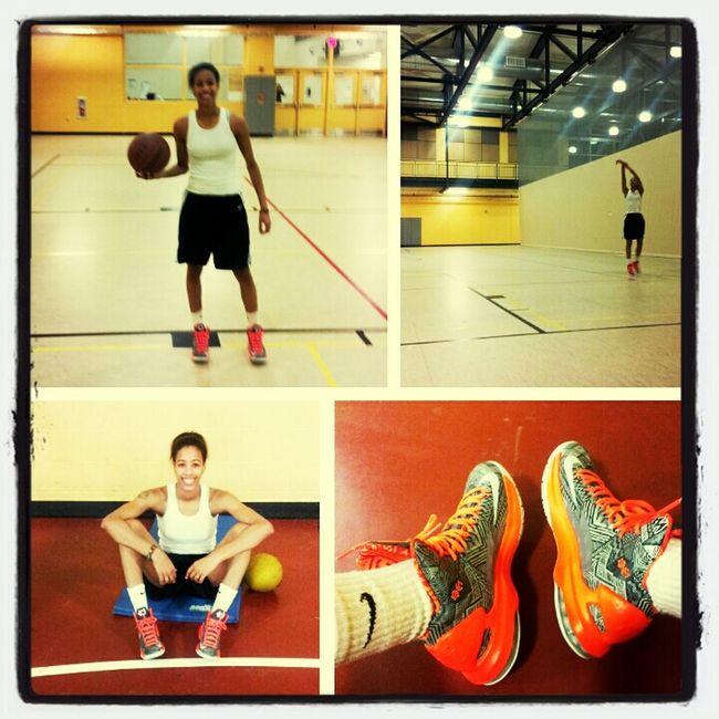Gym Earlier