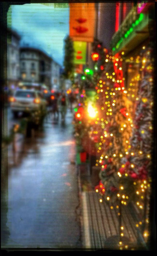 Christmas Rush :-)