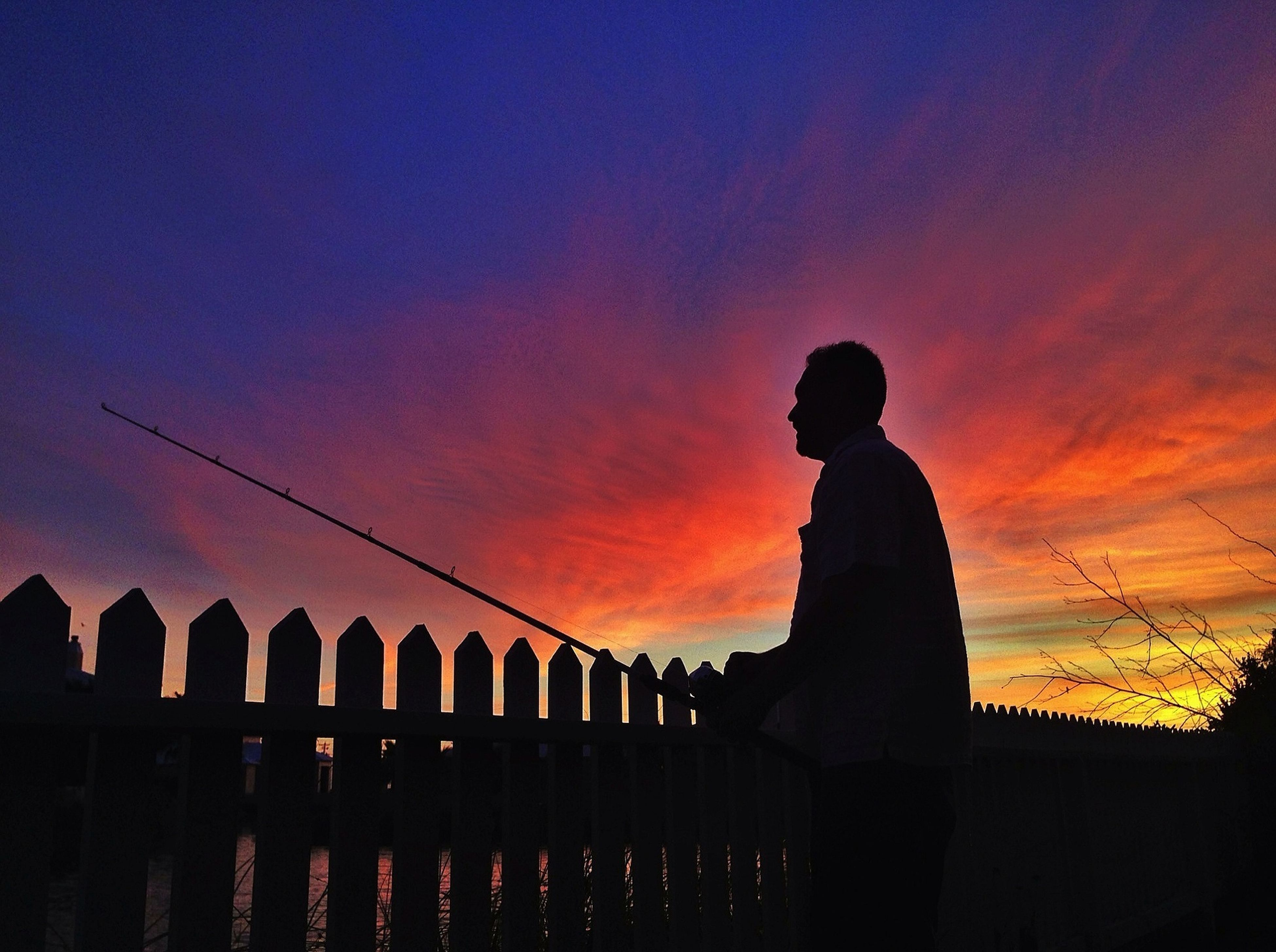 sunset, silhouette, orange color, sky, low angle view, built structure, cloud - sky, architecture, beauty in nature, dusk, nature, scenics, dramatic sky, tranquility, outdoors, outline, tranquil scene, cloud, dark, idyllic