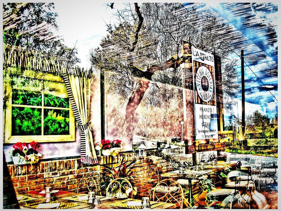 Vecchia Osteria • L' Appalto di Zela • ☎ 0571 673308 ? Via Coianese, 31- Castelnuovo d' Elsa - FIRENZE ✉ appaltodizela@gmail.com ↪ Ristorante Italiano Cucina Toscana Tradizionale Firenze Tuscany Igersitalia Foodporn Foodspotting First Eyeem Photo