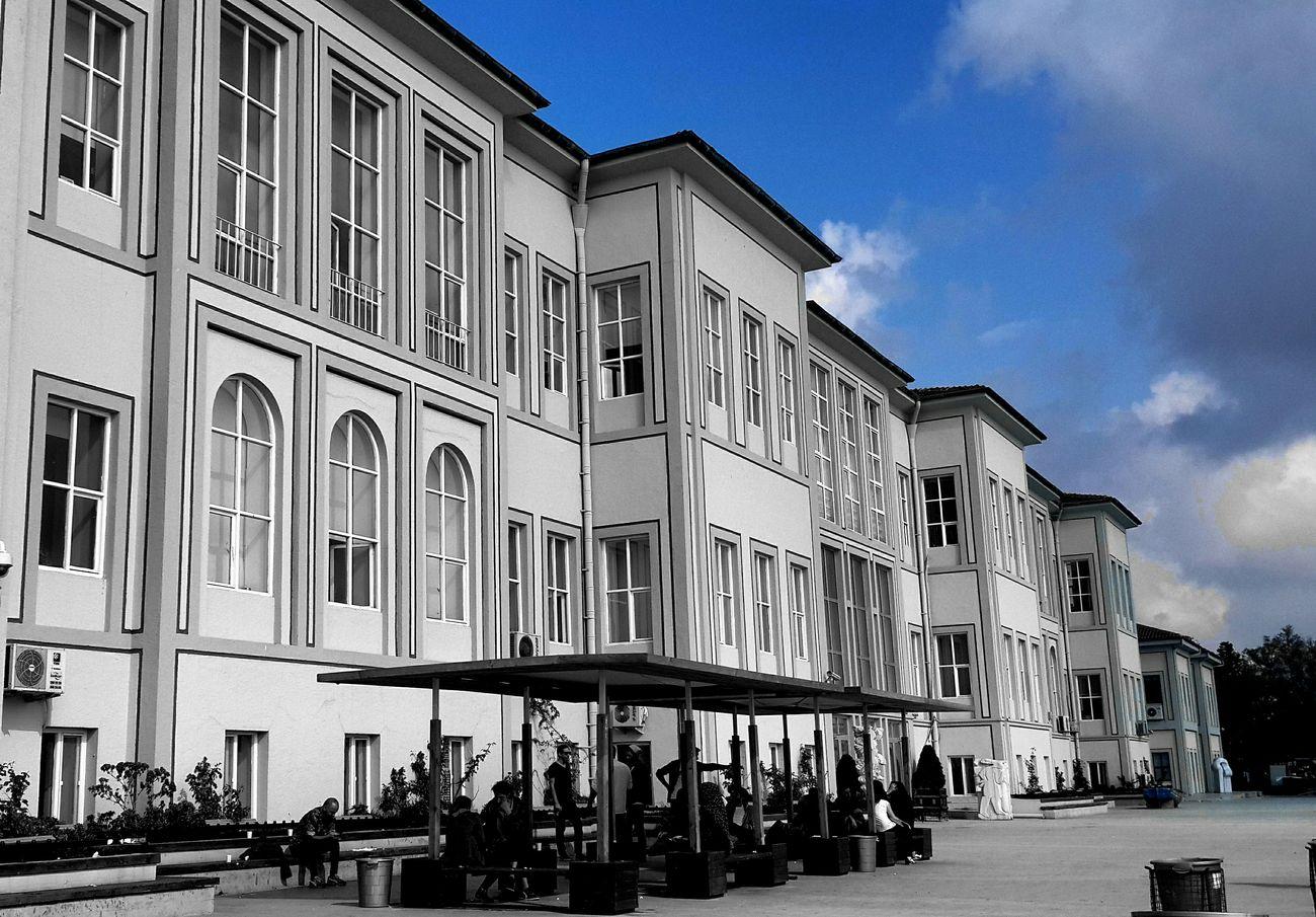 Home'school MSGSU Msgsurihtim Mimarsinanuniversity Mimarsinanguzelsanatlaruniversitesi Istanbul Turkey Architecture Architectural Architectural Photography Photography Vscocam VSCO First Eyeem Photo EyeEm Best Edits