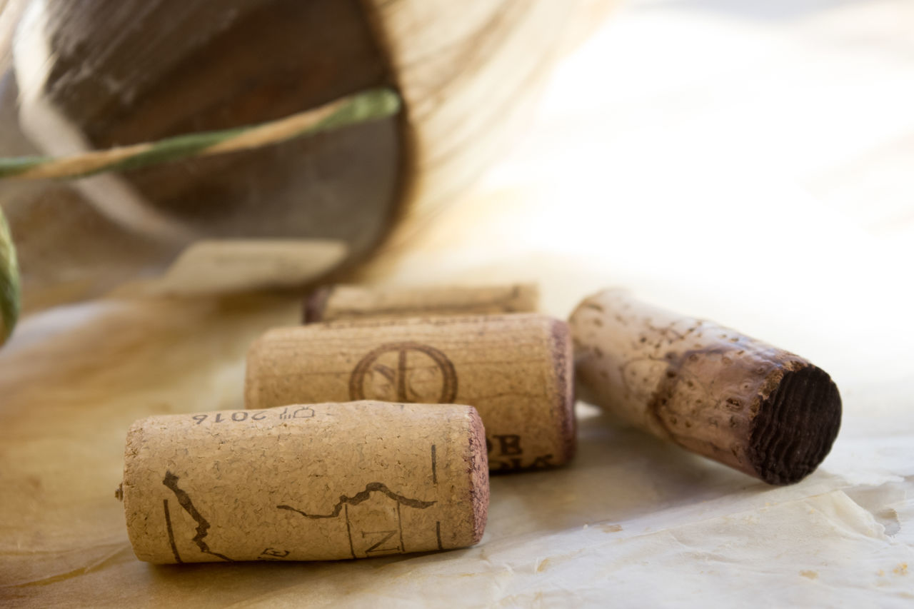 Alcohol Close-up Cork - Stopper Day Drink Focus On Foreground Freshness Indoors  No People Ready-to-eat Wine Wine Cork