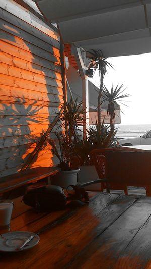 Coffee Relaxing Atardeceres Andalucía