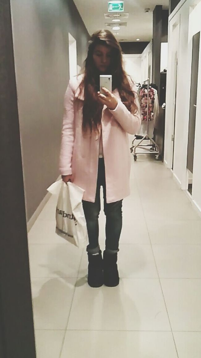 Shopping ♡ Shopping Queen Polishgirl Cold Days