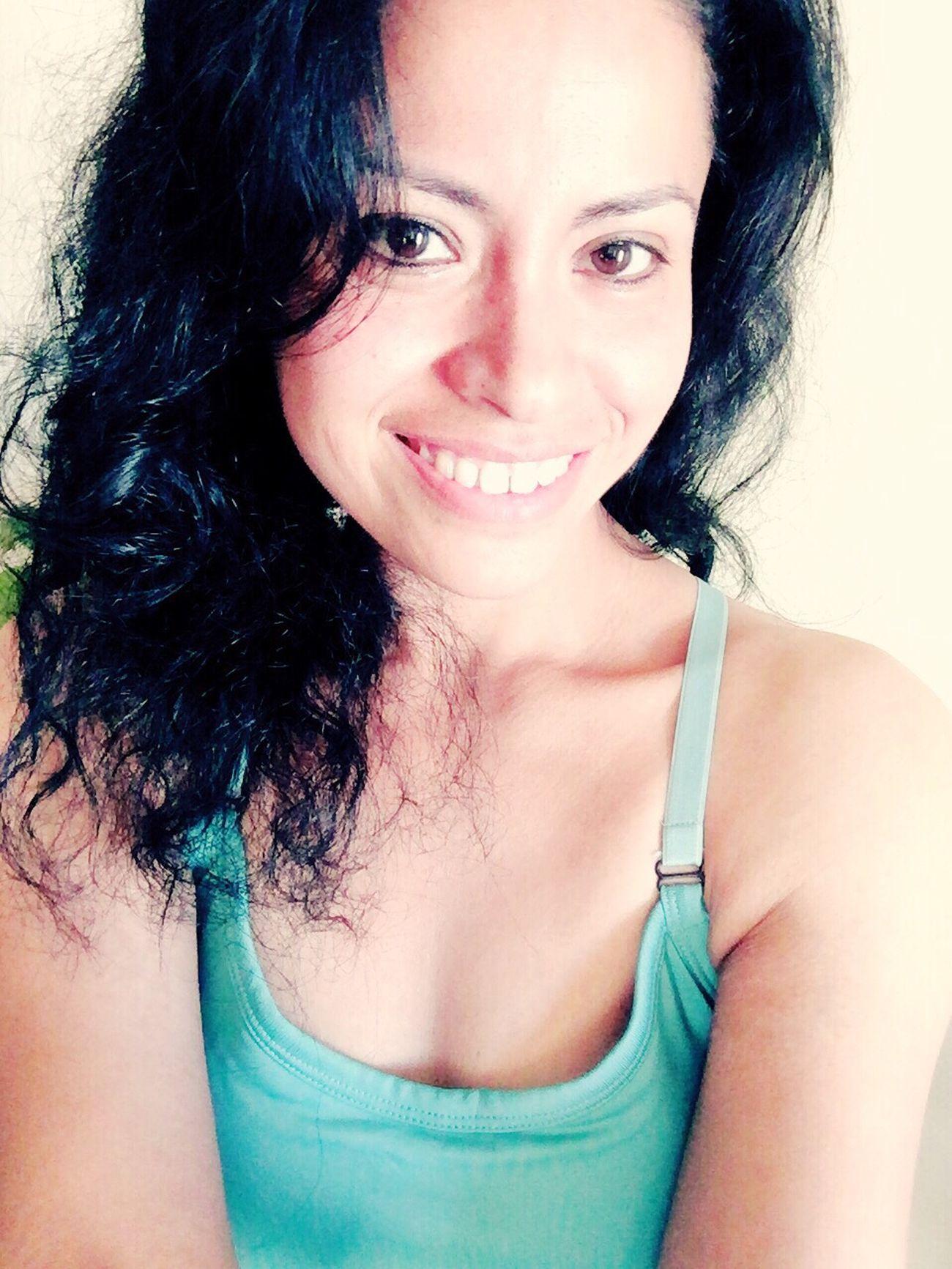 Sábado de flojera en casa... Sinmaquillaje #al Natural LoveMe Selfie Enpijama