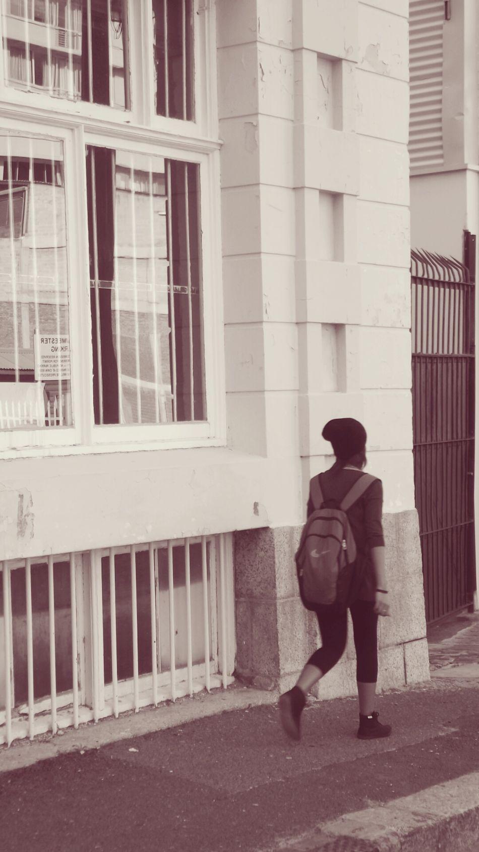 Streetphotography Blackandwhitephotography Capetownstyle