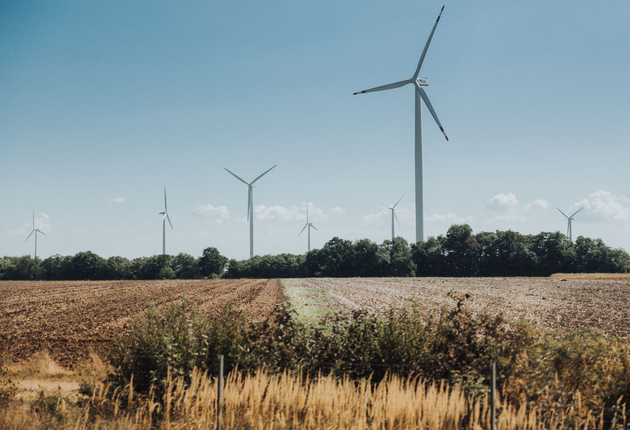 Days to Come Agriculture Alternative Energy Austria ❤ Built Structure Day Environmental Conservation Europe Farm Field Fuel And Power Generation Growth Industrial Windmill Nature No People Outdoors Renewable Energy Rural Scene Sky Technology Tranquility Tree Wind Farm Wind Power Wind Turbine Windmill