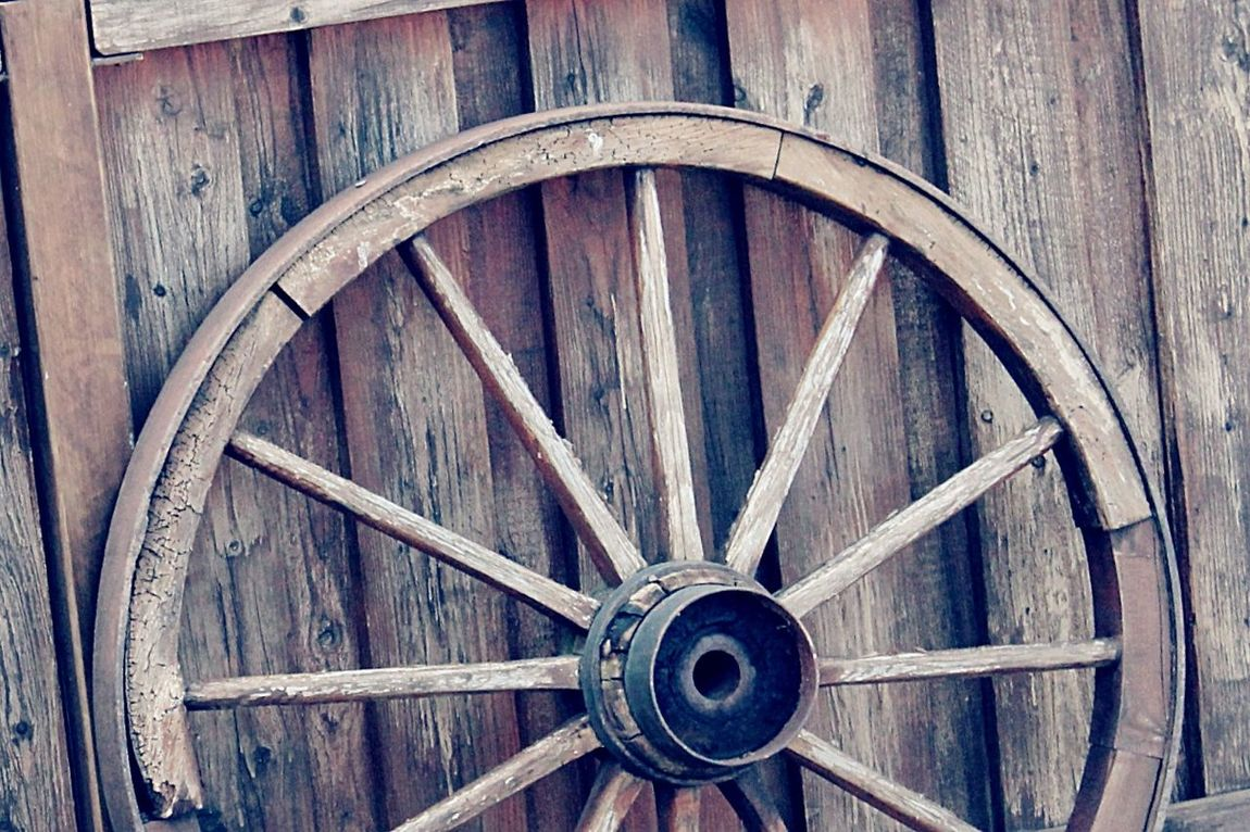 Vintage Moments Monochrome Made Of Wood Vintage Wood Wheel Wooden Texture Forgotten Things Wooden Wood Woodwork  Color Palette