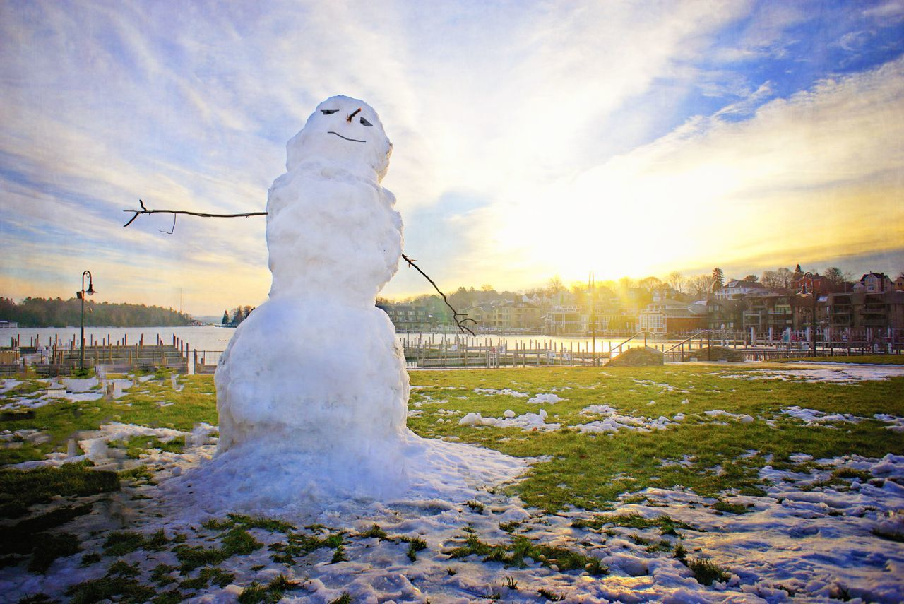 Beautiful stock photos of schneemann,  Architecture,  Art,  Art And Craft,  Beauty In Nature