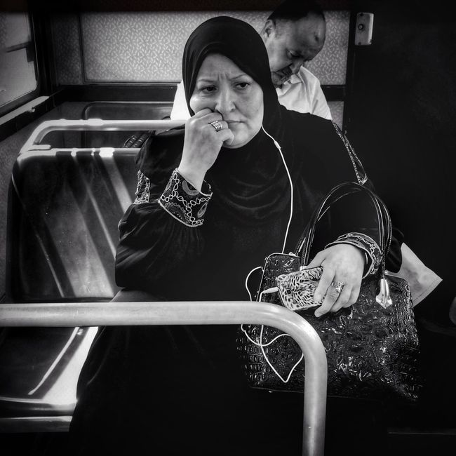 """The Photojournalist - 2015 EyeEm Awards """"...and if they were right?"""" 