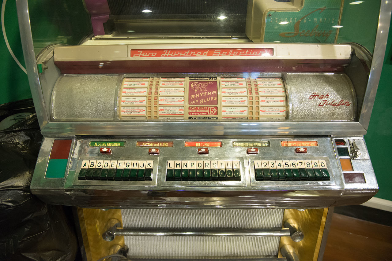 Antique Eyeem Philippines Jukebox Music Music Machine Old School Song Song Selection Songs