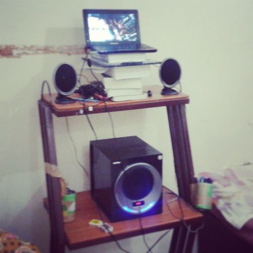 The Personal Entertainment System..... Hitit :-)