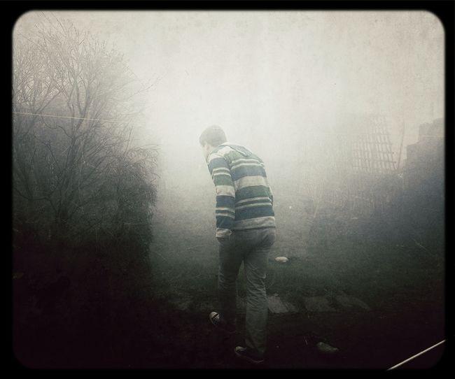 Bye Bye Simplicity Eye4photography  AMPt - Vanishing Point