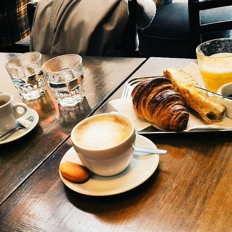 Desayuno completito en Quincalleriegenerale Montrouge Paris