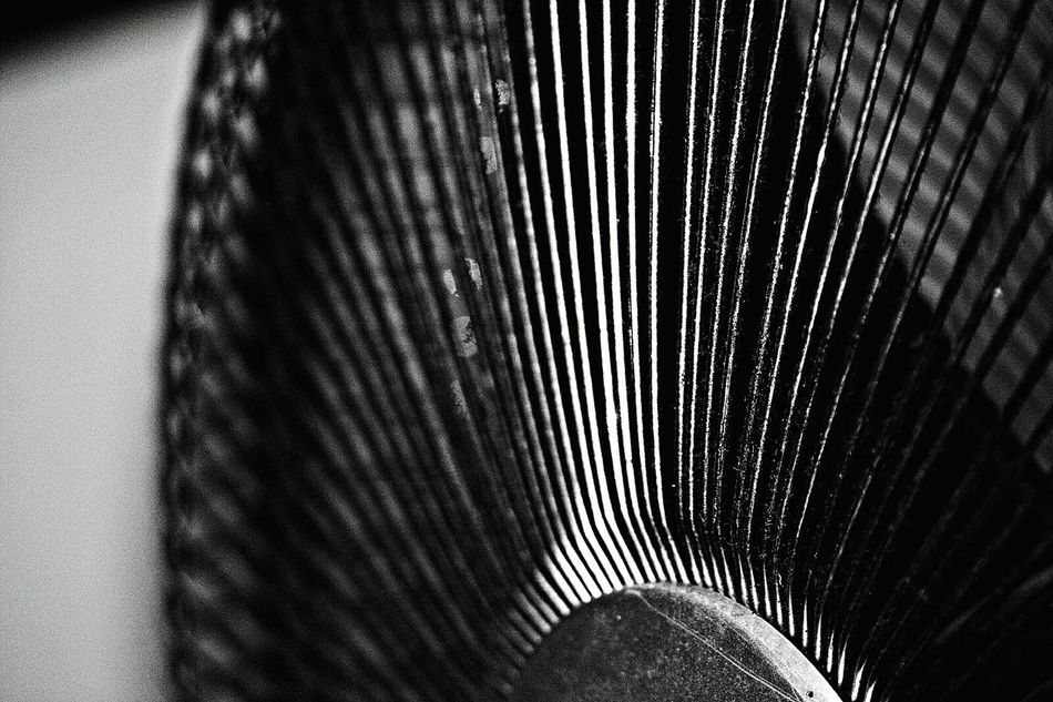 Geometry Blackandwhite Photography IAmTheGoldRunner Bedroom Fan Flash Photography Pattern Repitition Householdart