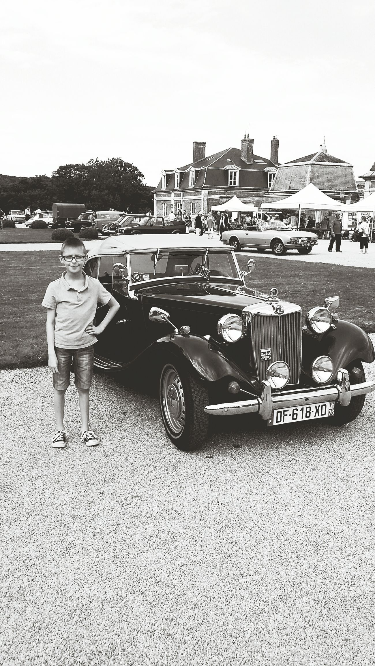 Mychild Blackandwhite Noir Et Blanc Noiretblanc Cars Car Voiture MyBoy Vieillevoiture Monfils
