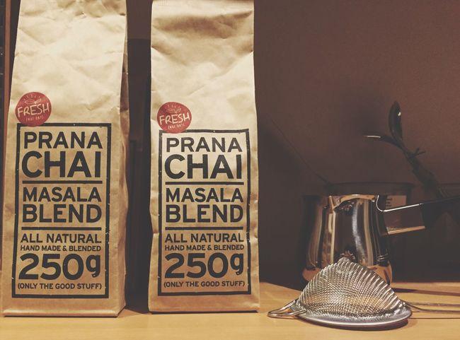 Chai Tee Shot World new moment ✨