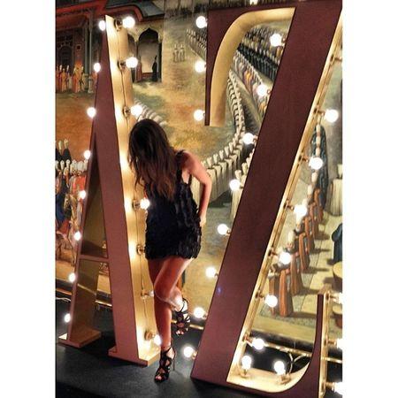 Grazia Style Awards Graziame Grazia Graziame Ootd fashion dressup dress lights fashion style dubai uae
