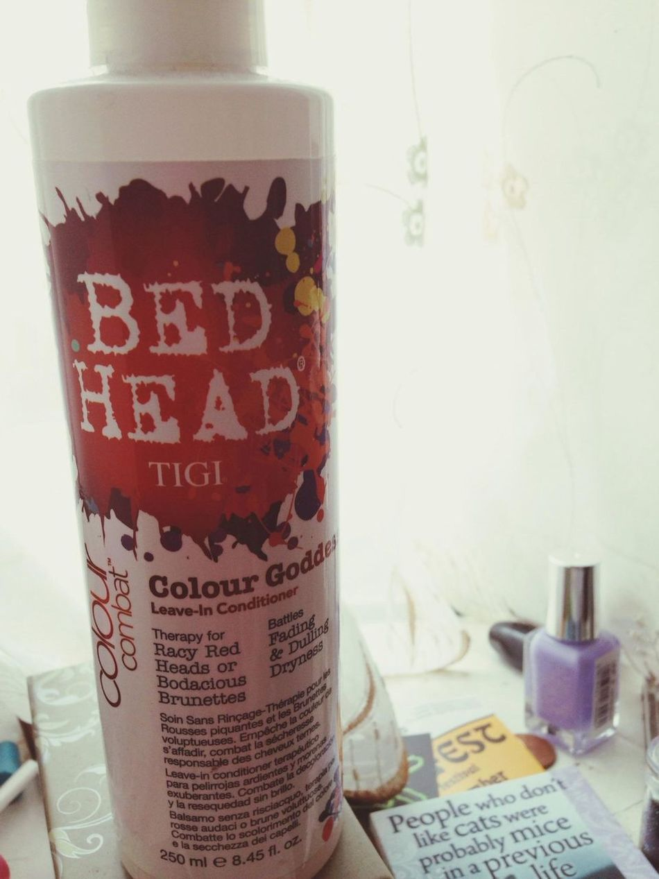 I would eat this stuff if I could! Haircare Beauty