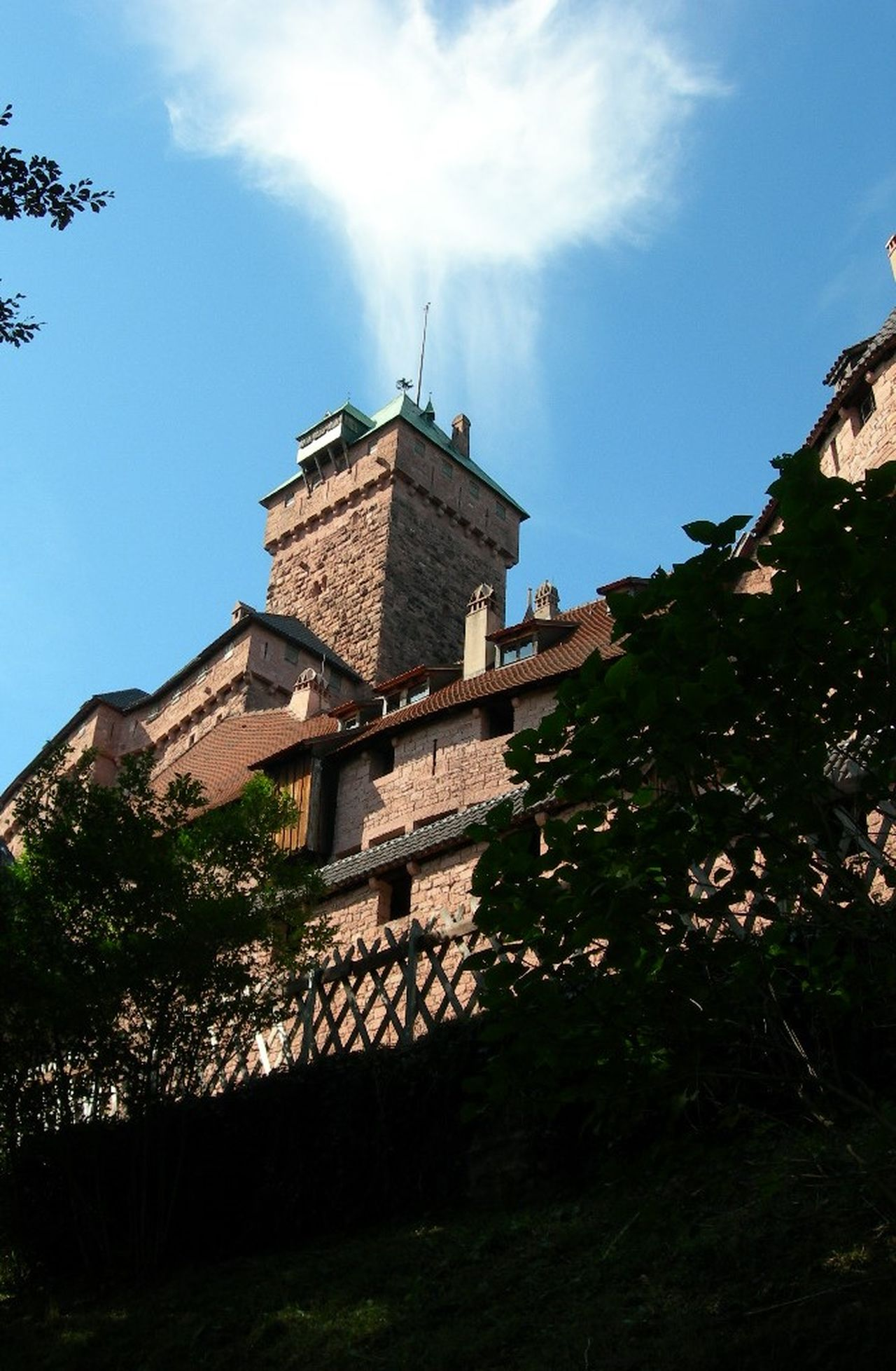 Colmar/ Hoh-Königsburg Place Of History First Eyeem Photo Colmar, Alsace, France France