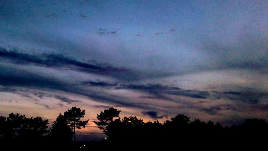 Galicia sin lluvia sigue siendo bonita