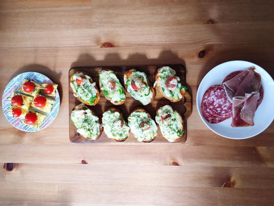 Omotenashi  Lunch