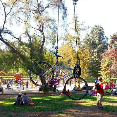 Amazing Santiago de Chile, Chile Santiago Chile Прикольная противоугонка )))