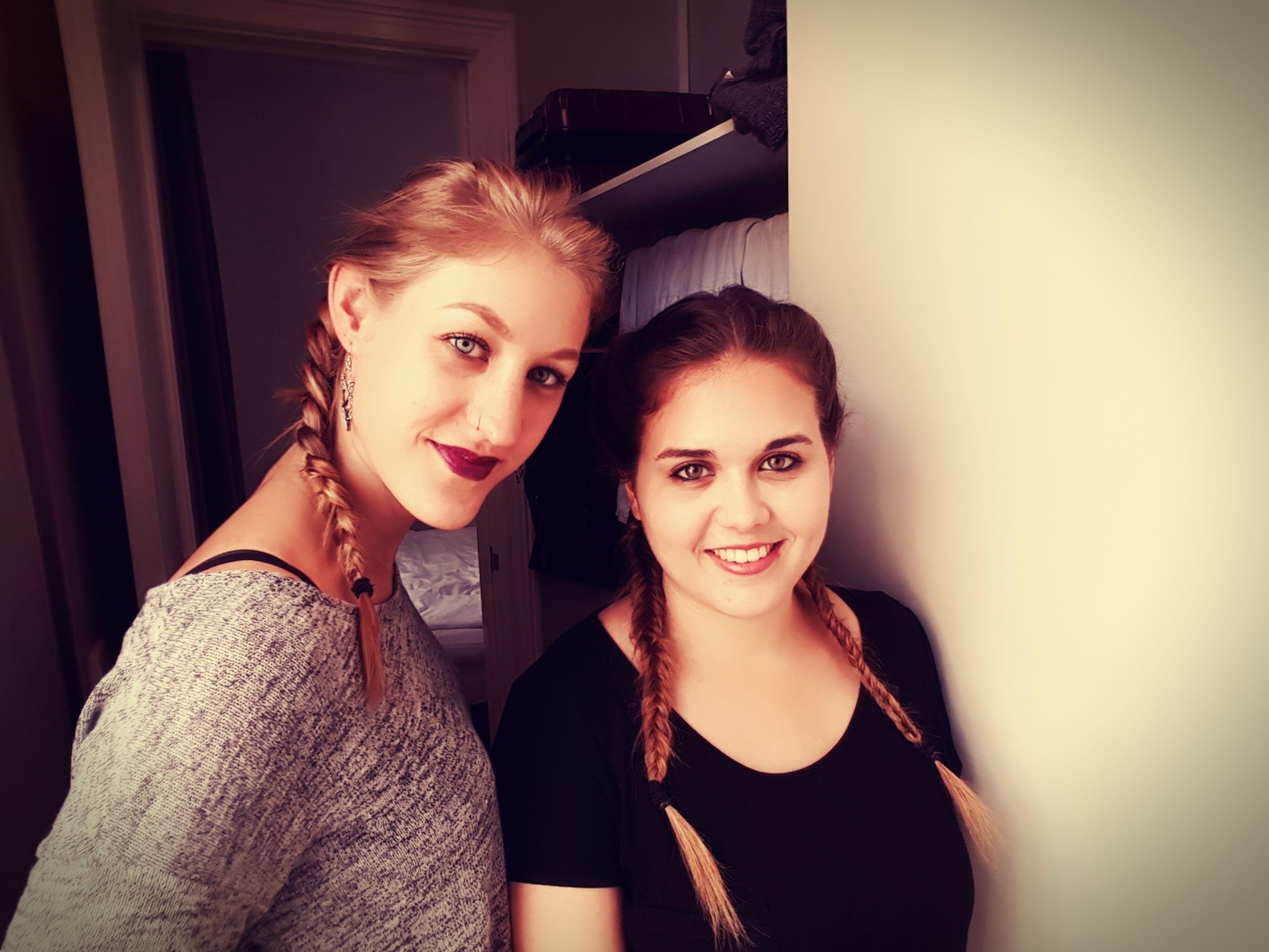 Friends Since 7 Years❤ Besties♡ Great Time  Amsterdam