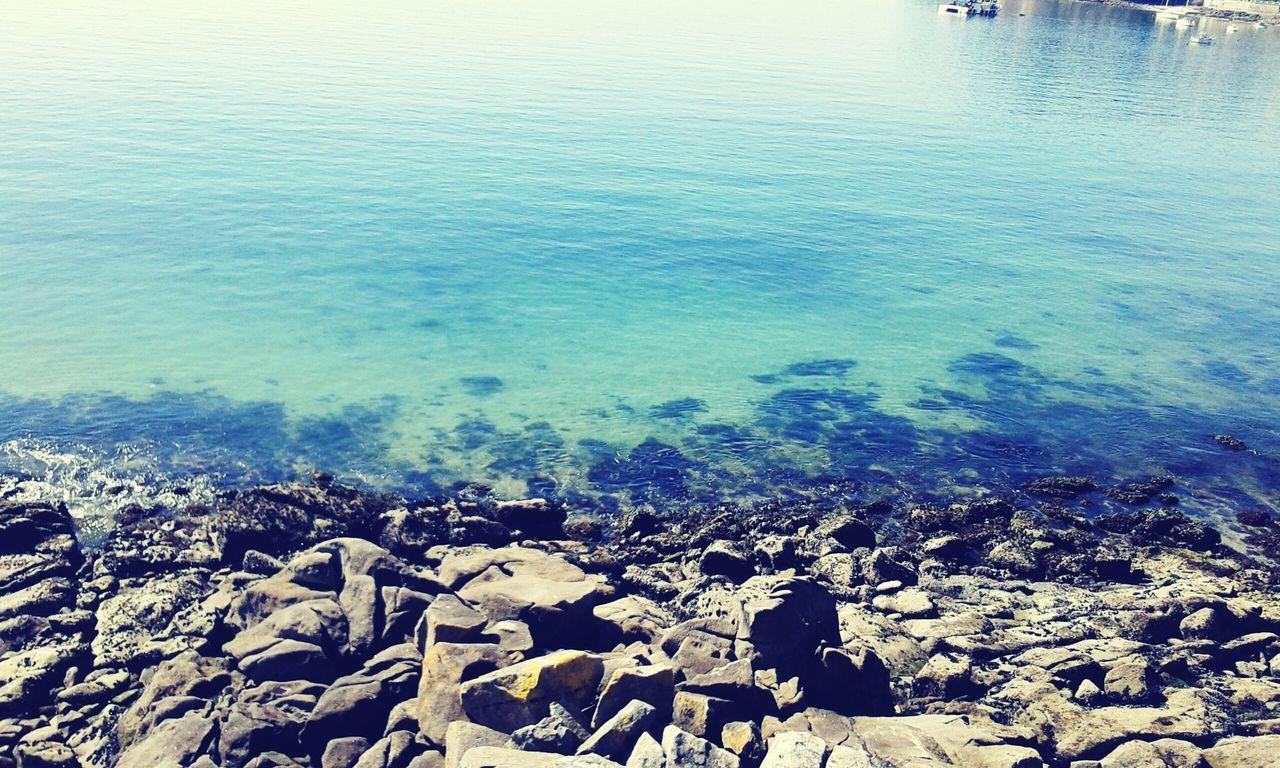 Blue Wave Raxó.Pontevedra SPAIN